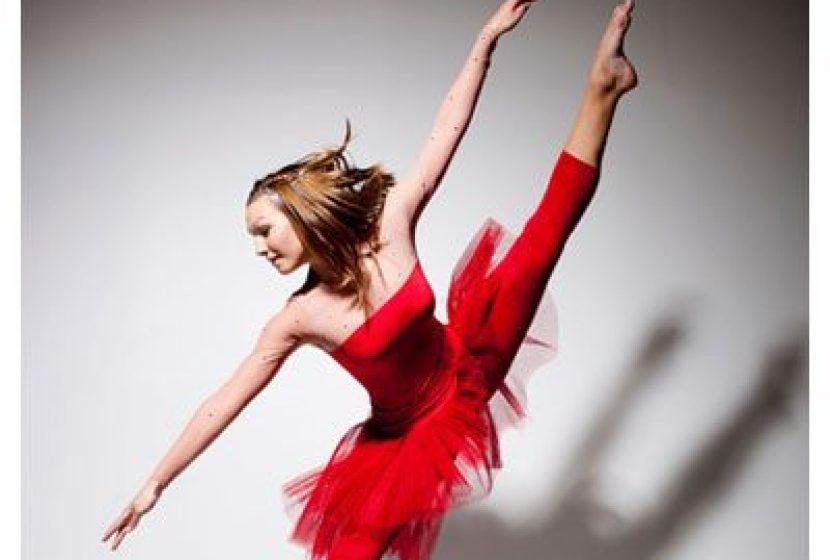 Audition till nystartad dansarlinje för födda 2000-2002 samt för våra mer avancerade linjer