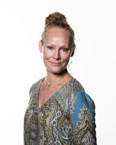 Karin Forslind