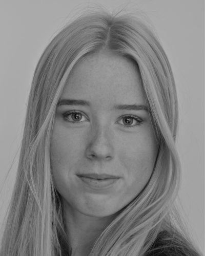 Mikaela Hygrell