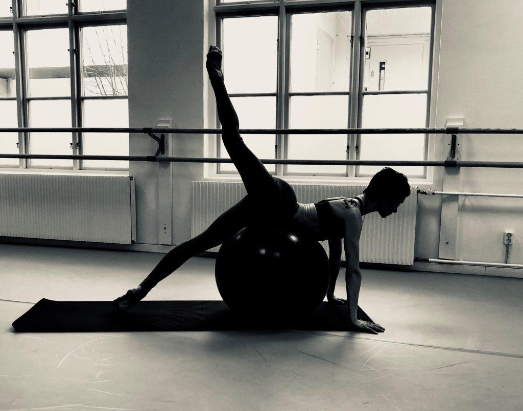 balett för vuxna stockholm