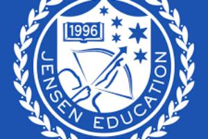BASE23 och Jensen Education